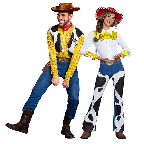 Toy Story Family Costumes Image #2