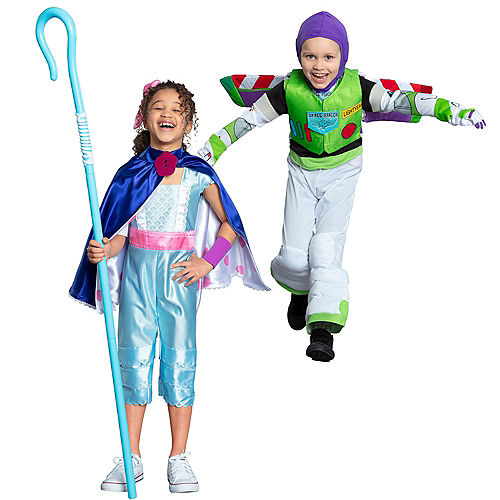 Toy Story Family Costumes Image #3