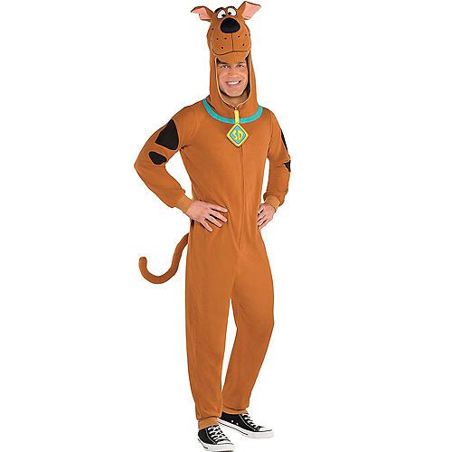 Scooby Doo Doggy & Me Costumes Image #3