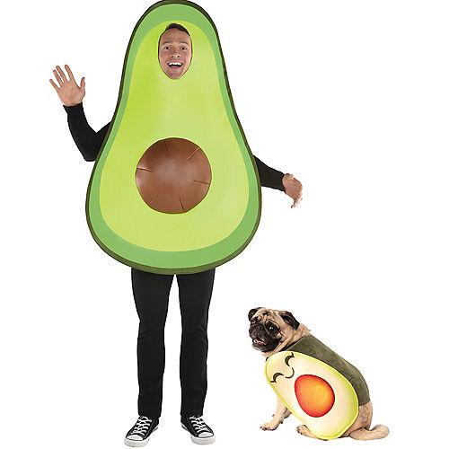 Avocado Doggy & Me Costumes Image #1