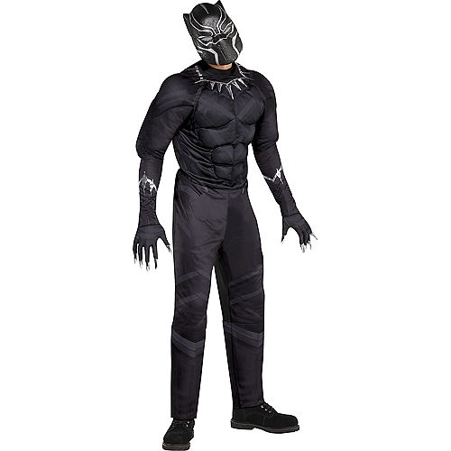 Black Panther Doggy & Me Costumes Image #2
