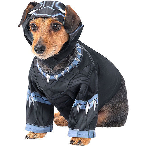 Black Panther Doggy & Me Costumes Image #3