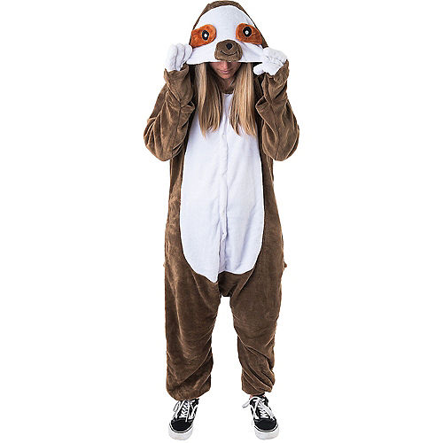 Sloth Doggy & Me Costumes Image #2