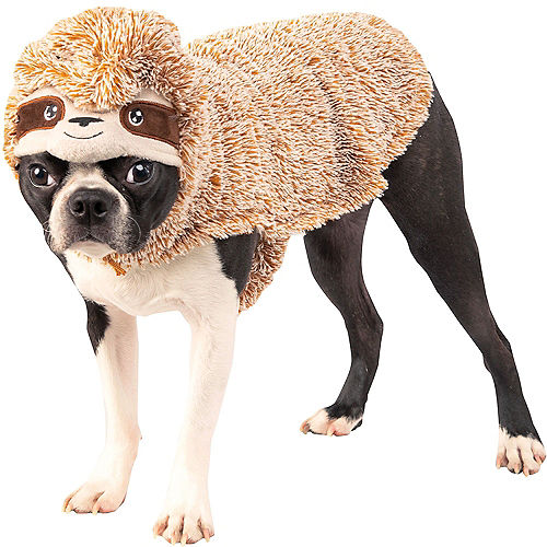Sloth Doggy & Me Costumes Image #3