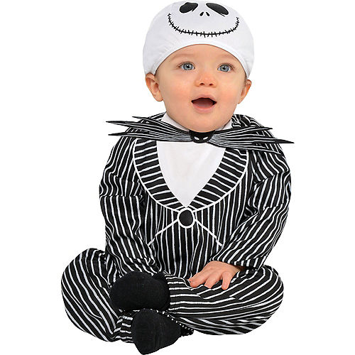 The Nightmare Before Christmas Family Costumes Image #4