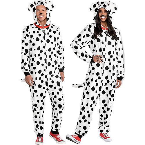 101 Dalmatians Family Costumes Image #2