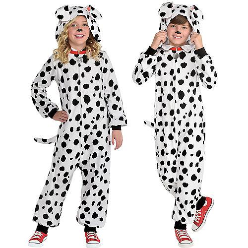 101 Dalmatians Family Costumes Image #3
