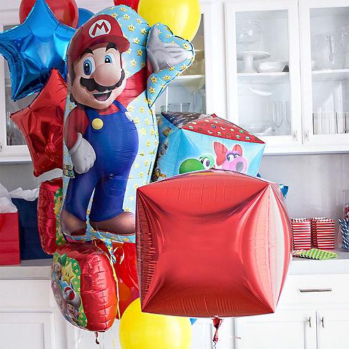 Super Mario Customizable Balloon Collection Image #4