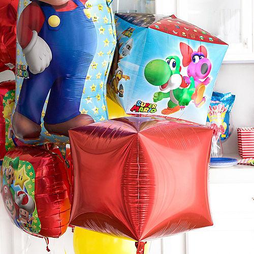 Super Mario Customizable Balloon Collection Image #5