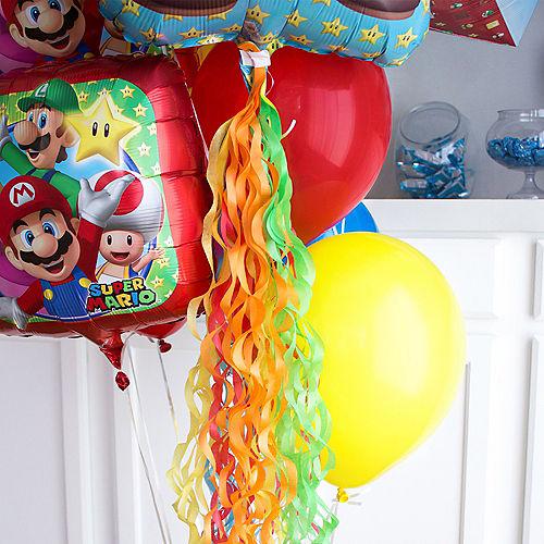 Super Mario Customizable Balloon Collection Image #8