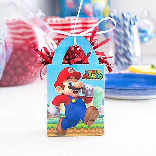 Super Mario Customizable Balloon Collection Image #10