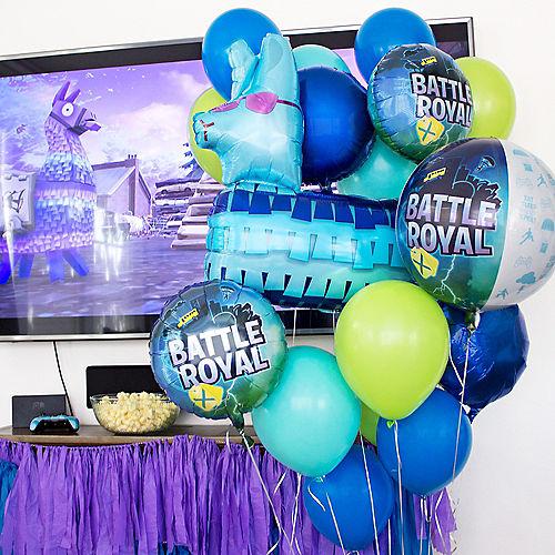 Battle Royal Customizable Balloon Collection Image #1