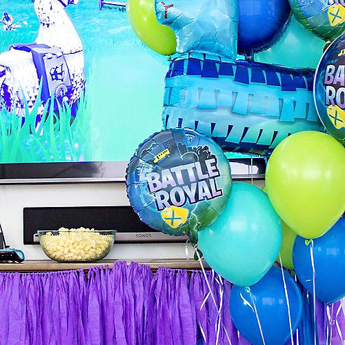 Battle Royal Customizable Balloon Collection Image #3