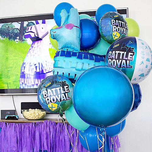 Battle Royal Customizable Balloon Collection Image #4