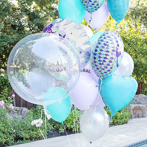 Mermaid Customizable Balloon Collection Image #4