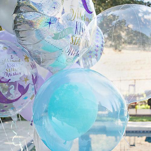 Mermaid Customizable Balloon Collection Image #5