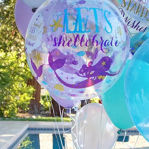 Mermaid Customizable Balloon Collection Image #7