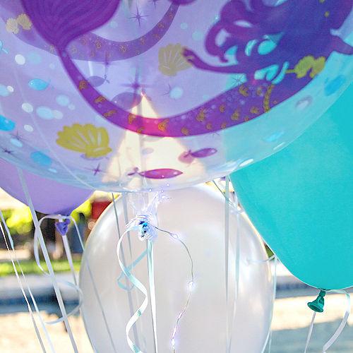 Mermaid Customizable Balloon Collection Image #8