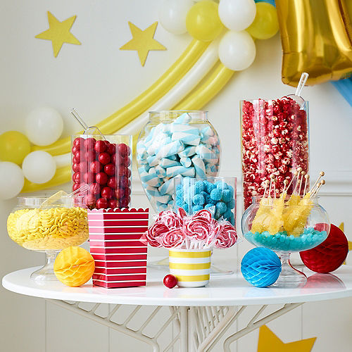 Build Your Own Candy Buffet Image #2