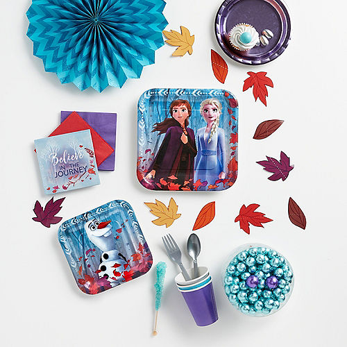 Frozen 2 Customizable Party Collection Image #1