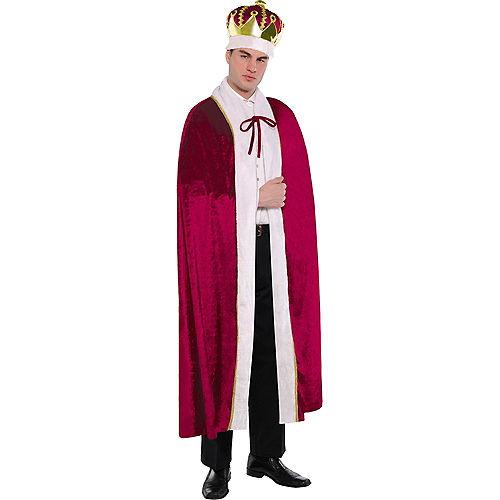 Adult King Robe Image #1