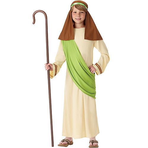 Boys Shepherd Costume Image #1