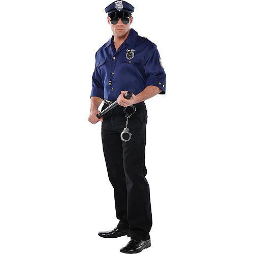 Police Shirt Image #1