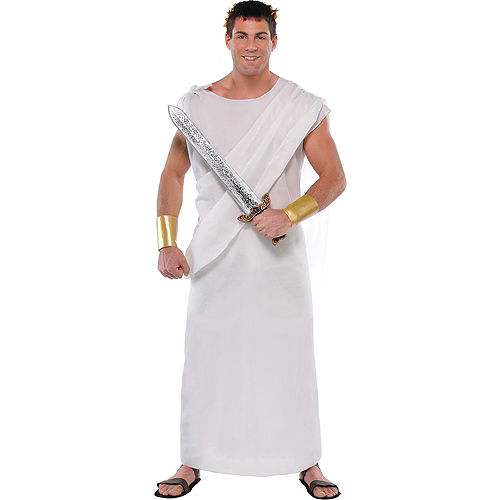 Adult Toga Costume Image #1
