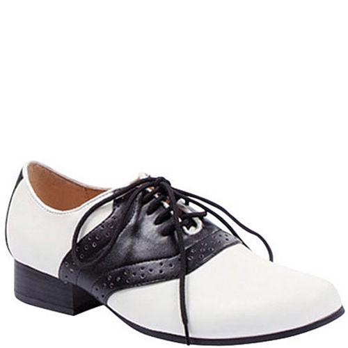 Child Saddle Shoes Image #1