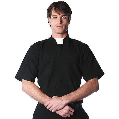 Adult Priest Shirt Image #1