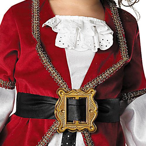 Baby Princess Pirate Costume Image #2