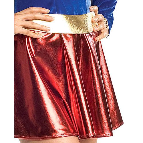Adult Classic Supergirl Costume - Superman Image #3
