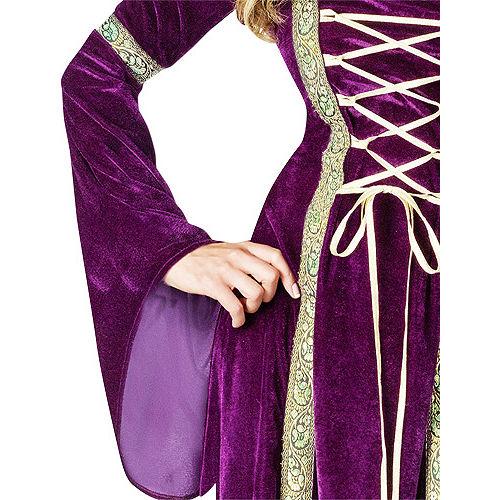 Adult Renaissance Faire Lady Costume Image #3