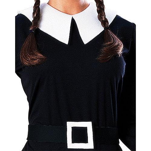 Adult Wednesday Costume - Addams Family Image #2