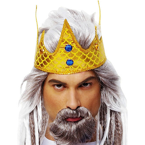 Adult Neptune Costume Image #3