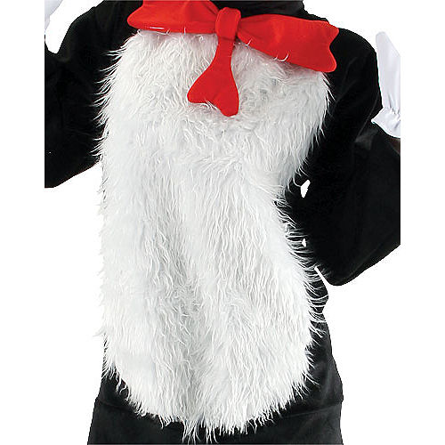 Adult Cat in the Hat Costume Deluxe - Dr. Seuss Image #3