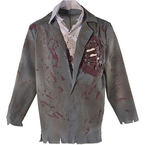 Zombie Man Jacket Image #2