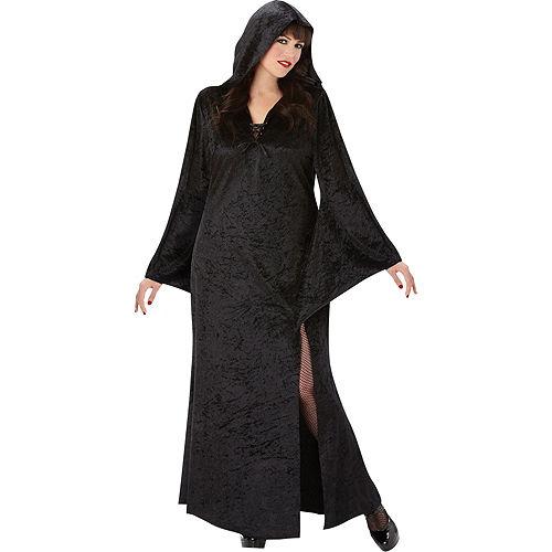 Adult Enchantress Costume Plus Size Image #1