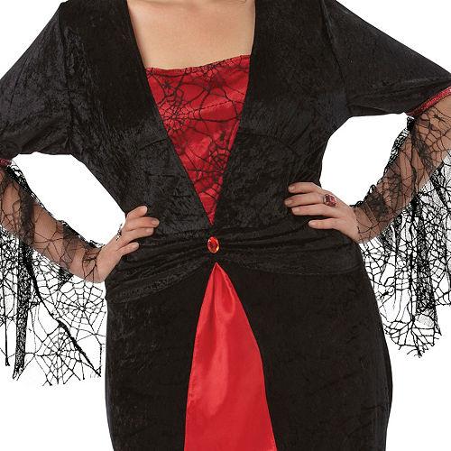 Adult Enchantress Costume Plus Size Image #2