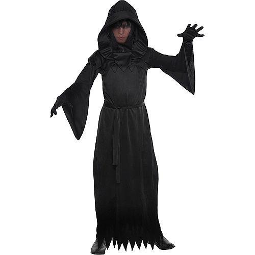 Boys Phantom of Darkness Costume Image #1