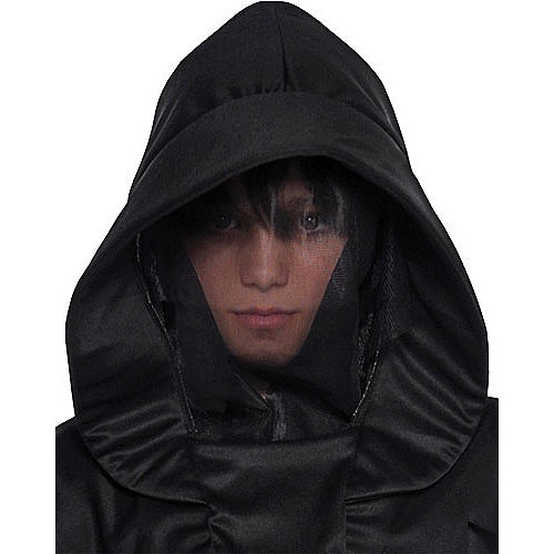 Boys Phantom of Darkness Costume Image #3