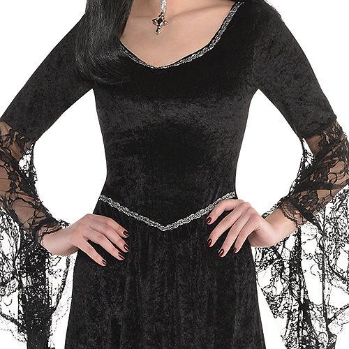 Adult Gothic Temptress Costume Image #3