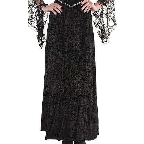 Adult Gothic Temptress Costume Image #4