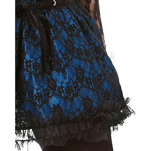 Adult Midnight Vampire Costume Image #4