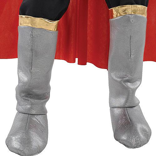 Adult Brave Crusader Knight Costume Image #4
