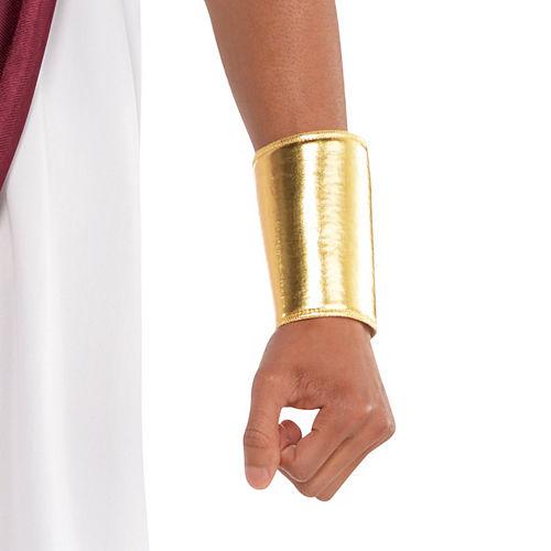 Adult Augustus Caesar Costume Image #3