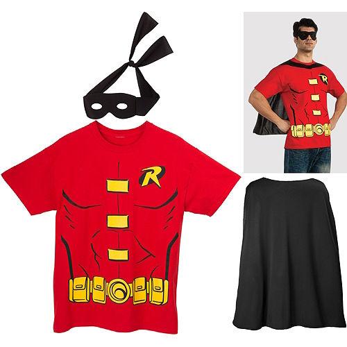 Robin Accessory Kit - Batman Image #1