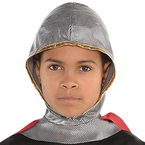 Boys Brave Crusader Costume Image #2