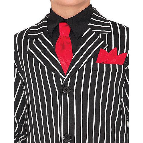Boys Gangster Guy Costume Image #2
