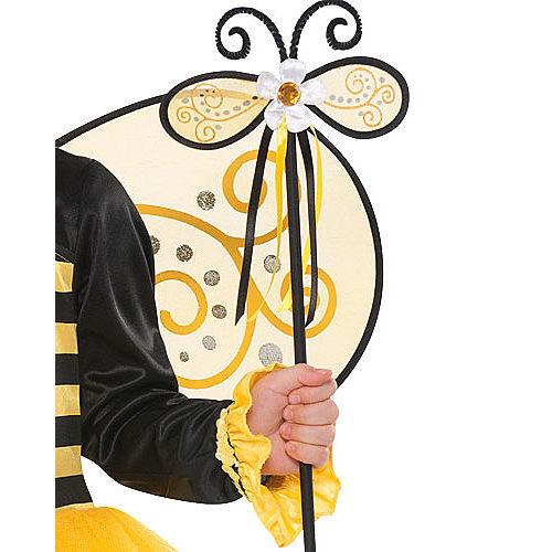 Girls Ballerina Bee Costume Image #3